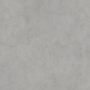 Linoleum Covor PVC Tarkett Pardoseala LVT iD SQUARE - Cement MEDIUM GREY