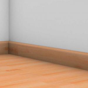 Linoleum Covor PVC Tarkett Set de plinte decorative pentru Pardoseala LVT