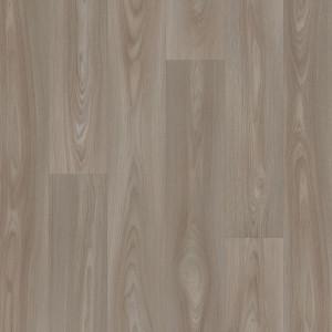 Linoleum Covor PVC Tarkett TAPIFLEX ESSENTIAL 50 - Citizen Oak Plank DARK GREY