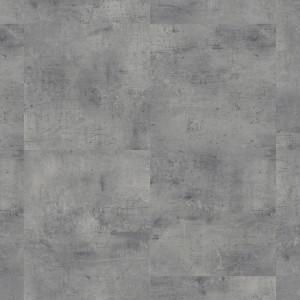Pardoseala LVT iD INSPIRATION 40 - Vintage Zinc ALUMINIUM
