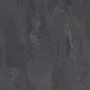 Pardoseala LVT STARFLOOR CLICK 55 & 55 PLUS - Rough Concrete BLACK