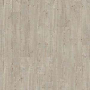 Pardoseala LVT Tarkett iD ESSENTIAL 30 - Washed Pine WHITE