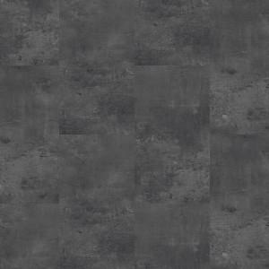 Pardoseala LVT Tarkett STARFLOOR CLICK 55 & 55 PLUS - Vintage Zinc BLACK
