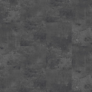Tarkett Pardoseala LVT STARFLOOR CLICK 55 & 55 PLUS - Vintage Zinc BLACK