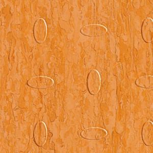 Covor PVC antiderapant OPTIMA MULTISAFE - Optima BRIGHT ORANGE 0863