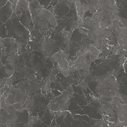 Covor PVC Tarkett antiderapant AQUARELLE FLOOR - Royal Marble BLACK