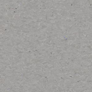 Linoleum Covor PVC IQ Granit - MICRO DARK GREY 0351