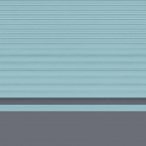 Linoleum Covor PVC Tarkett Covor PVC TAPIFLEX STAIRS - Neon Stairs BRIGHT ICE BLUE