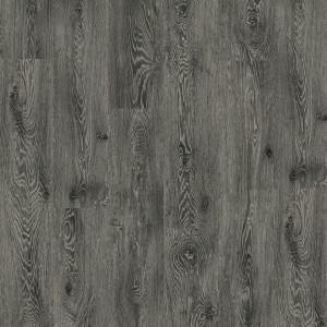 Linoleum Covor PVC Tarkett Pardoseala LVT iD INSPIRATION 40 - White Oak BLACK