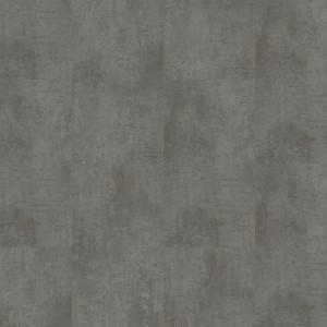 Linoleum Covor PVC Tarkett Pardoseala LVT iD INSPIRATION CLICK & CLICK PLUS - Oxide BLACK STEEL