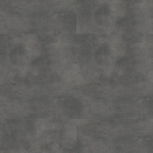 Linoleum Covor PVC Tarkett Pardoseala LVT iD SQUARE - Vintage Zinc OXYDE