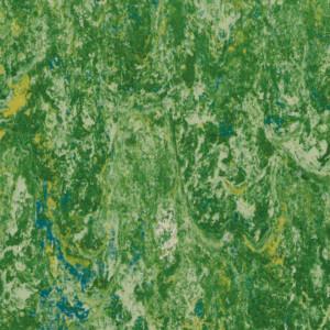 Linoleum VENETO xf²™ (2.5 mm) - Veneto GRASS 650