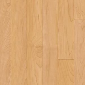 Pardoseala PVC sport OMNISPORT ACTIVE - Maple GOLDEN MAPLE