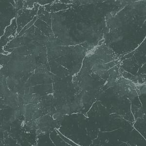 Covor PVC antiderapant AQUARELLE FLOOR - Royal Marble GREEN