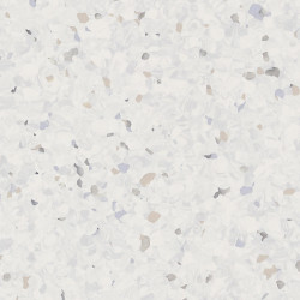 Covor PVC Tarkett tip linoleum IQ Eminent - WHITE 0125