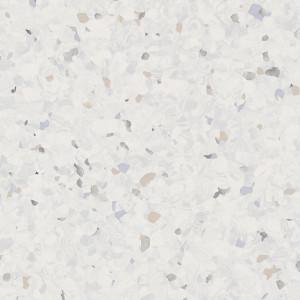 Covor PVC tip linoleum IQ Eminent - WHITE 0125