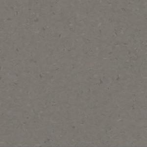 Covor PVC tip linoleum iQ NATURAL - Natural DARK WARM GREY 0385