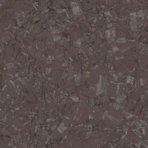 Covor PVC tip linoleum Tarkett iQ MEGALIT - Megalit DARK BROWN 0608