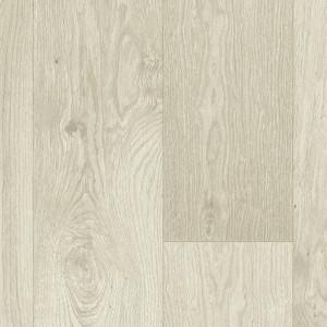 Linoleum Covor PVC Tarkett Covor PVC TOPAZ 70 - Woolland Oak WHITE