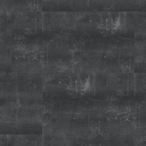 Linoleum Covor PVC Tarkett Pardoseala LVT iD INSPIRATION 70 & 70 PLUS - Composite BLACK