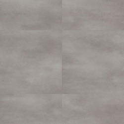 Linoleum Covor PVC Tarkett Pardoseala LVT iD INSPIRATION LOOSE-LAY - Beton LIGHT GREY
