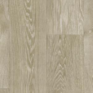 Linoleum Covor PVC TOPAZ 70 - Warm Oak LIGHT GREY