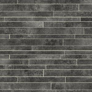 Tarkett Tapet PVC AQUARELLE WALL - Brick ANTHRACITE