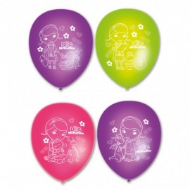 Poze Baloane Doctorita Plusica