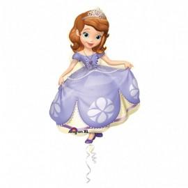 Poze Balon Folie figurina Sofia I
