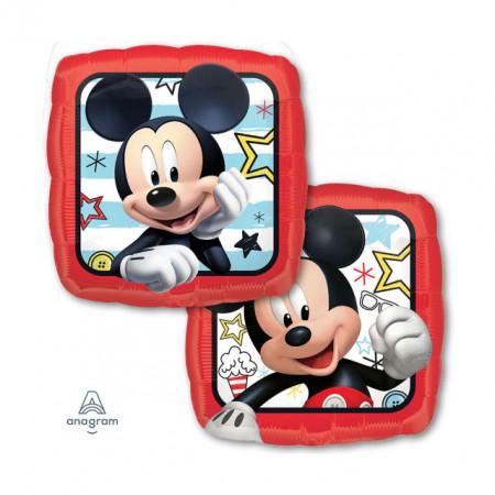 Balon Mickey dublu