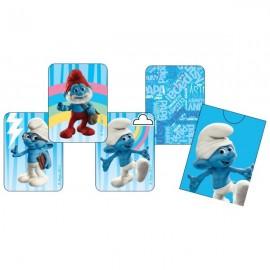 Poze Carti de joc Strumfi