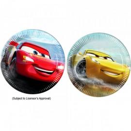 Poze Farfurii Cars Legend mici
