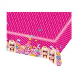 Poze Fata de masa Totally Barbie