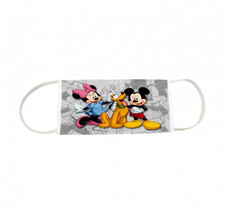 Poze Masti pentru copii Mickey Mouse