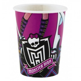 Poze Pahare party Monster High