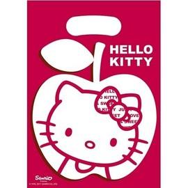 Poze Pungi party Hello Kitty Apple