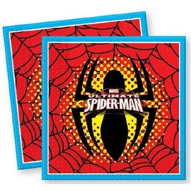 Poze Servetele Ultimate Spiderman