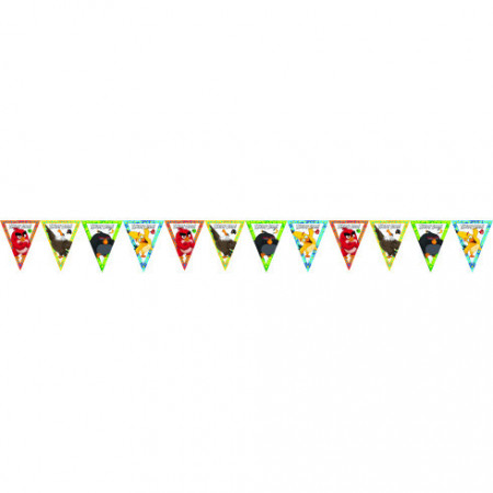 Poze Banner Angry Birds