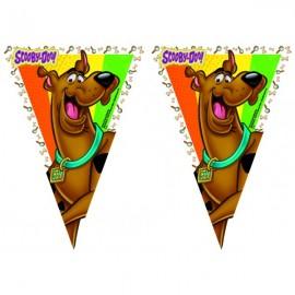 Poze Banner stegulete Scooby Doo