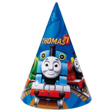 Coifuri Trenuletul Thomas