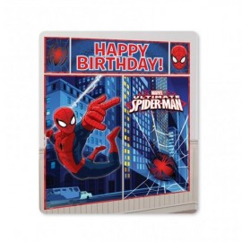 Poze Decor perete Ultimate Spiderman