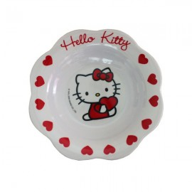 Poze Farfurie adanca Hello Kitty