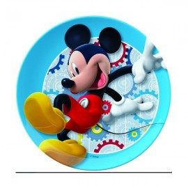 Poze Farfurie Mickey Mouse