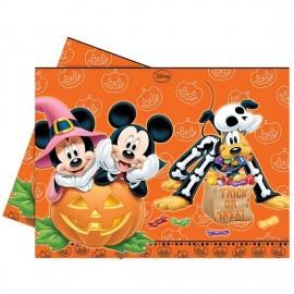 Poze Fata de masa Mickey Halloween