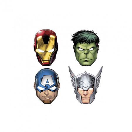 Poze Masti Avengers