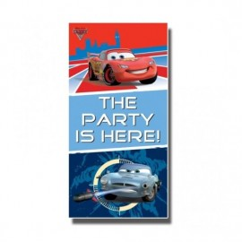 Poze Poster usa Party is here Cars