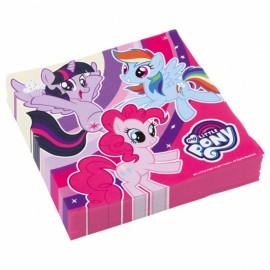 Poze Servetele My Little Pony