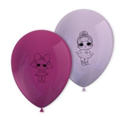 Poze Baloane LOL