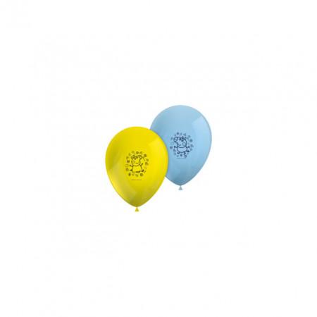Poze Baloane Peppa