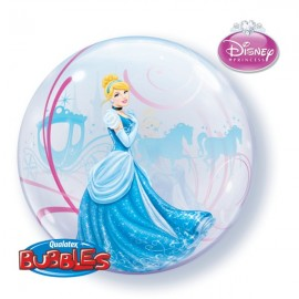 Poze Balon bubbles Cenusareasa